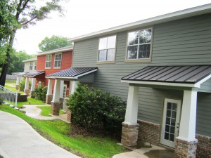 Arbor Lake Townhomes in Crestview FL